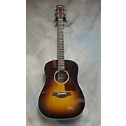 210E Deluxe SB Acoustic Electric Guitar