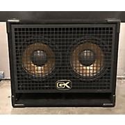 Gallien-Krueger 210GLX 200W Bass Cabinet