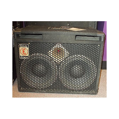 Eden 210MBX Bass Cabinet