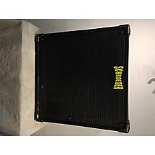 Schroeder 210PL Bass Cabinet
