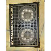 210SBX Bass Cabinet