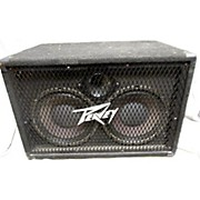 Peavey 210TX Bass Cabinet