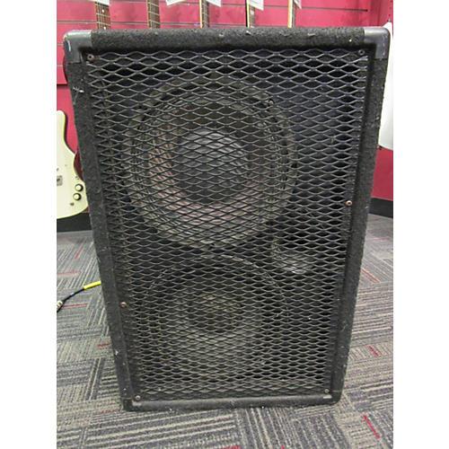Peavey 210TX Bass Cabinet-thumbnail