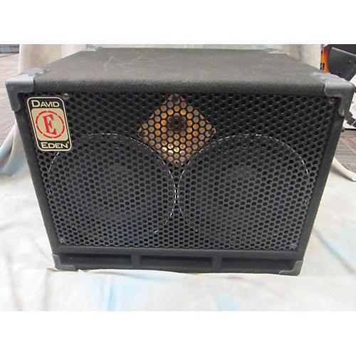Eden 210dxst Bass Cabinet-thumbnail