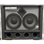 Genz Benz 210t Bass Cabinet