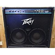 Peavey 210tx Combo Bass Combo Amp