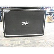Peavey 212-6 2X12 Guitar Cabinet