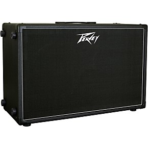 peavey 212 6 50w 2x12 guitar speaker cabinet guitar center. Black Bedroom Furniture Sets. Home Design Ideas