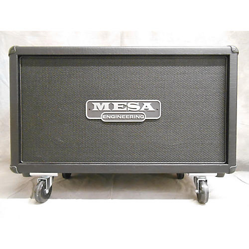 Mesa Boogie 212 CAB Guitar Cabinet-thumbnail