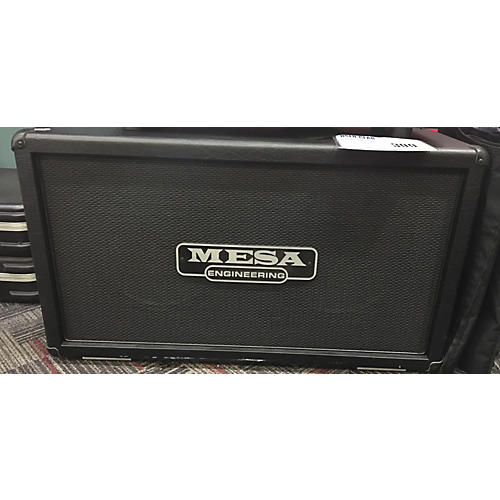 Mesa Boogie 212 Cabinet Guitar Cabinet-thumbnail