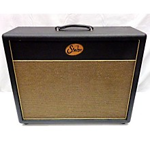 Suhr 212 Cabinet Guitar Cabinet