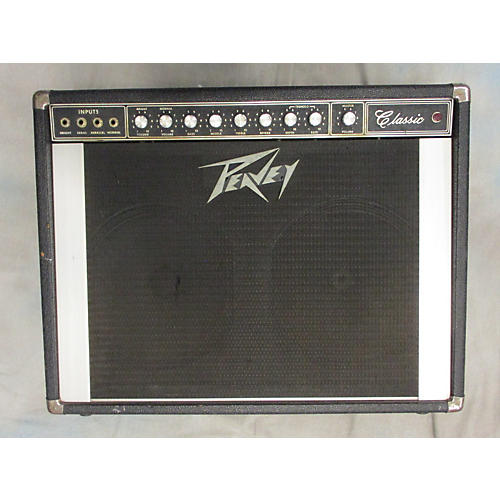 Peavey 212 Classic Tube Guitar Combo Amp