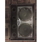 Genz Benz 212 G-Flex Guitar Cabinet