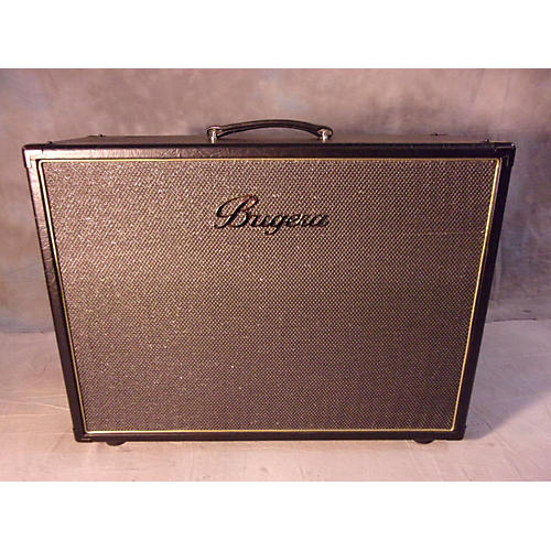Bugera 212 Guitar Cab Guitar Cabinet