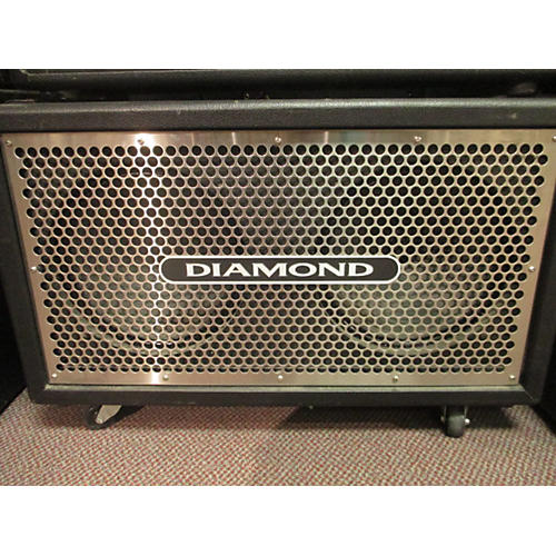 Diamond Amplification 212 Guitar Cabinet-thumbnail
