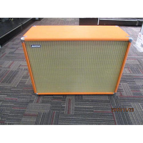 Avatar 212 Guitar Cabinet