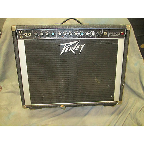 Peavey 212 Mace Tube Guitar Combo Amp