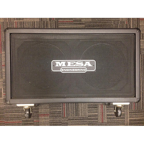 Mesa Boogie 212 RECTIFIER Guitar Cabinet