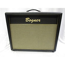 Bogner 212C Closed Back 2x12 Guitar Cabinet
