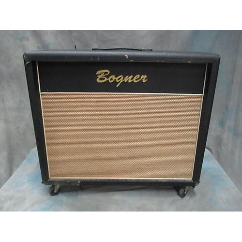 Bogner 212C Closed Back 2x12 OS Guitar Cabinet