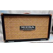 Mesa Boogie 212FBW Guitar Cabinet