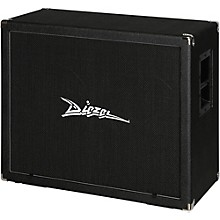 Diezel 212FK 200W 2x12 Front-Loaded Guitar Speaker Cabinet