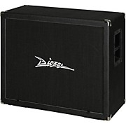 Diezel 212FV 120 2x12 Front-Loaded Guitar Speaker Cabinet with Celestion Vintage 30s
