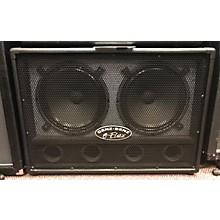 Genz Benz 212GFLEX Bass Cabinet