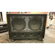 Genz Benz 212GFLEX Guitar Cabinet