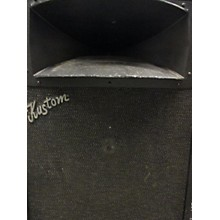 Kustom 212+H Unpowered Speaker
