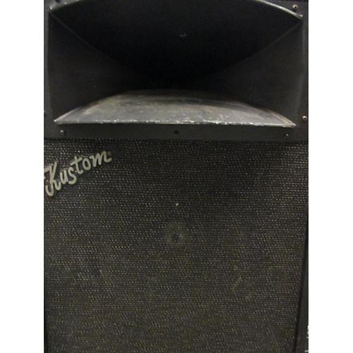 Kustom 212+H Unpowered Speaker