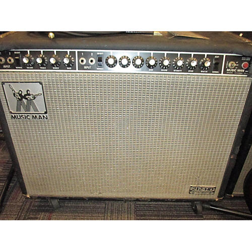 Ernie Ball Music Man 212HD One Thirty Guitar Combo Amp
