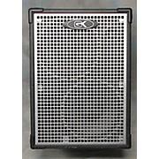 212MBE 600W 8Ohm 2x12 Bass Cabinet