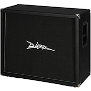 Diezel 212RK 200W 2x12 Rear-Loaded Guitar Speaker Cabinet