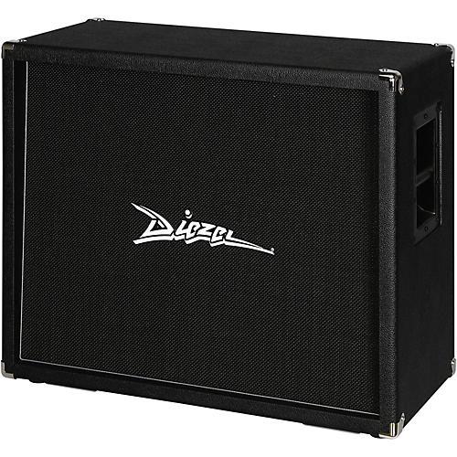 Diezel 212RK 200W 2x12 Rear-Loaded Guitar Speaker Cabinet