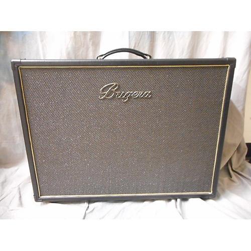 Bugera 212V-BK 2x12 Guitar Cabinet