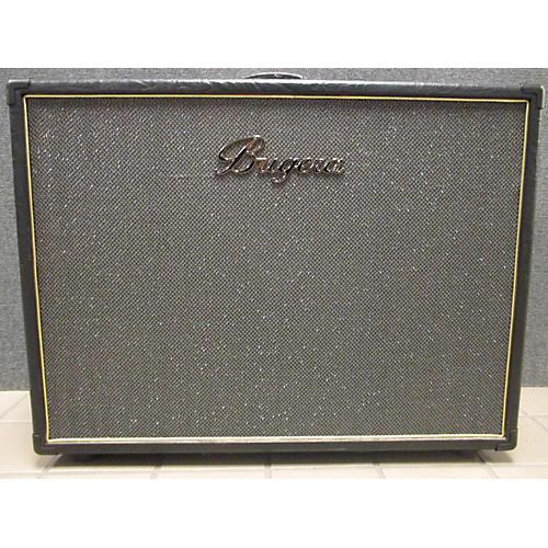 used bugera 212v bk 2x12 guitar cabinet guitar center. Black Bedroom Furniture Sets. Home Design Ideas