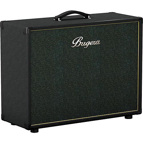Bugera 212V-BK 2x12 Guitar Speaker Cabinet-thumbnail