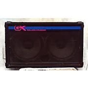 Gallien-Krueger 212gs Guitar Cabinet