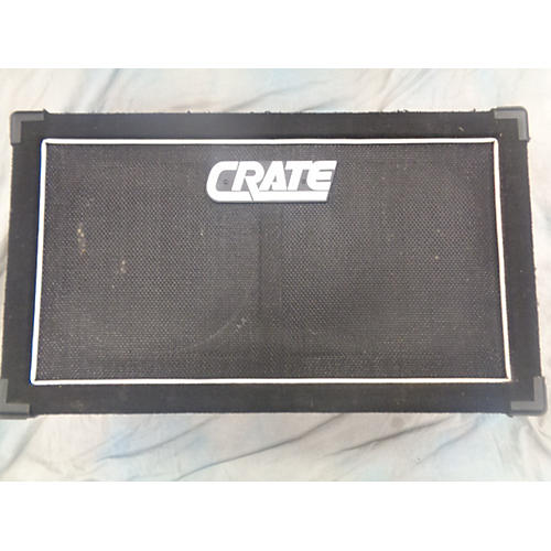 Crate 212s Guitar Cabinet
