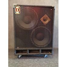 Eden 212xlt Bass Cabinet