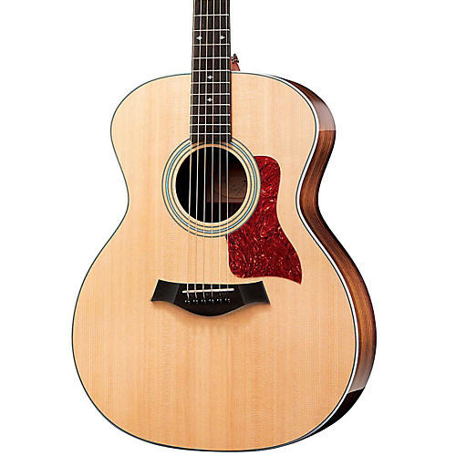 Taylor 214 Deluxe Grand Auditorium Acoustic Guitar-thumbnail