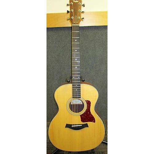 Taylor 214 Dlx Acoustic Guitar