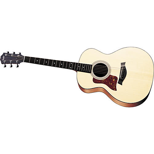 Taylor 214 Left-Handed Grand Auditorium Acoustic Guitar-thumbnail