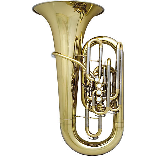 Meinl Weston 2141L Series 5-Valve 5/4 Eb Tuba