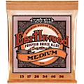 Ernie Ball 2144 Earthwood Phosphor Bronze Medium Acoustic Guitar Strings  Thumbnail