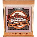 Ernie Ball 2146 Earthwood Phosphor Bronze Medium-Light Acoustic Guitar Strings thumbnail