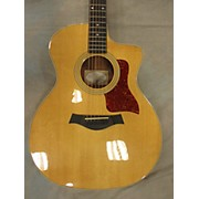 Taylor 214CE Koa Acoustic Electric Guitar