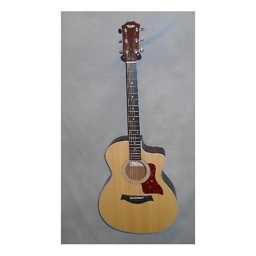 Taylor 214CE NAT Acoustic Electric Guitar