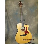 Taylor 214CEG Acoustic Electric Guitar